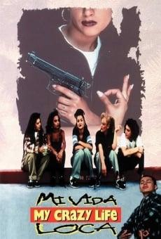 Ver película Mi vida loca