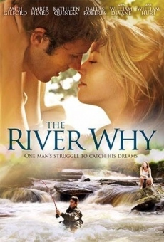 The River Why online