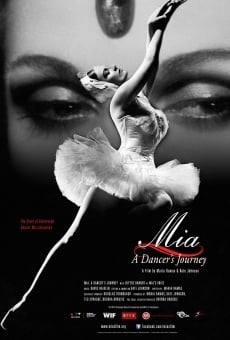 Mia, a Dancer's Journey