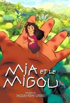 Película: Mia and the Migoo