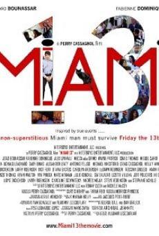 Miami 13 on-line gratuito