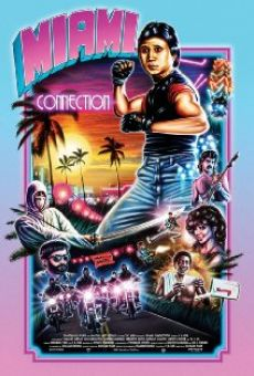 Película: Miami Connection