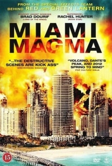 Miami Magma on-line gratuito