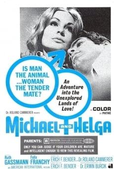Ver película Michael y Helga