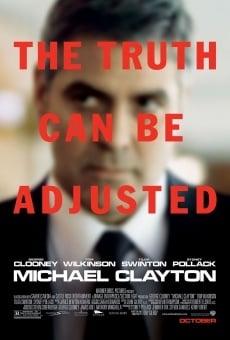 Ver película Michael Clayton