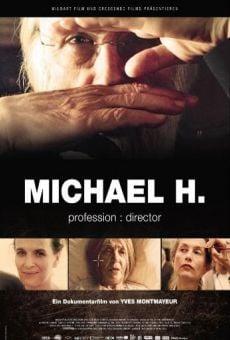 Michael Haneke - Porträt eines Film-Handwerkers (Michael H. Profession: Director) online kostenlos