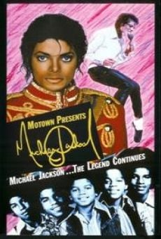 Michael Jackson: The Legend Continues online streaming