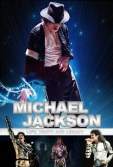 Película: Michael Jackson: Life, Death and Legacy