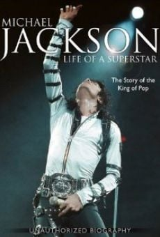 Película: Michael Jackson: Life of a Superstar