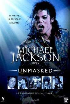 Michael Jackson Unmasked online