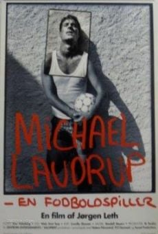 Michael Laudrup - en fodboldspiller on-line gratuito