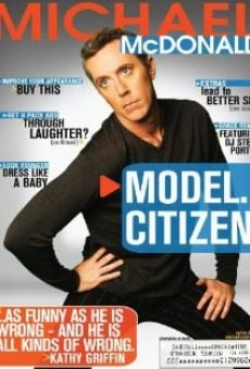 Michael McDonald: Model Citizen online