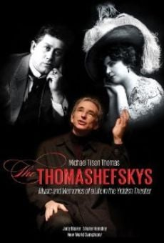 Michael Tilson Thomas: The Thomashefskys online