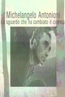 Michelangelo Antonioni: Lo sguardo che ha cambiato il cinema