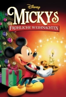 Mickey's Once Upon a Christmas on-line gratuito