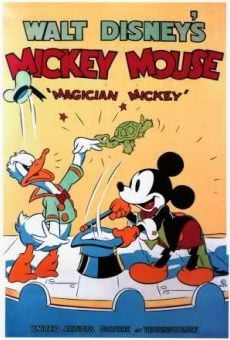 Walt Disney's Mickey Mouse: Magician Mickey on-line gratuito