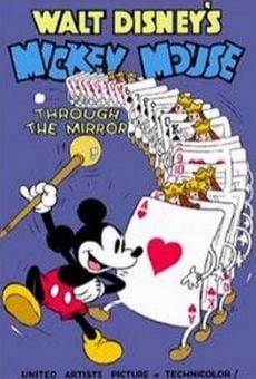 Walt Disney's Mickey Mouse: Thru the Mirror online