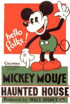 Walt Disney's Mickey Mouse: Haunted House gratis