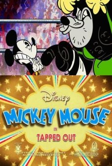 Walt Disney's Mickey Mouse: Tapped Out on-line gratuito