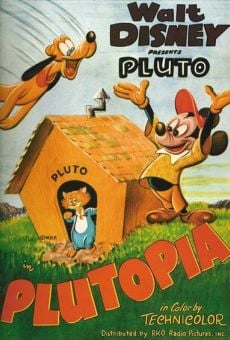 Walt Disney's Mickey Mouse: Plutopia on-line gratuito