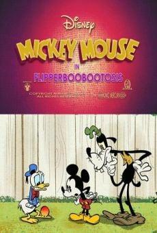 Watch Walt Disney's Mickey Mouse: Flipperboobootosis online stream
