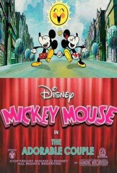 Ver película Mickey Mouse: Una pareja ideal