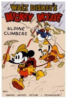 Walt Disney's Mickey Mouse: Alpine Climbers online streaming