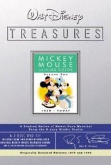 Mickey and the Seal online streaming