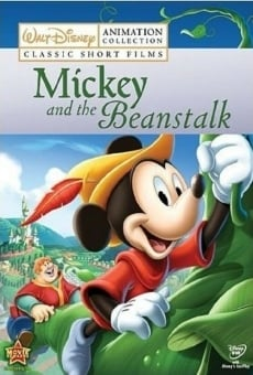 Mickey and the Beanstalk on-line gratuito