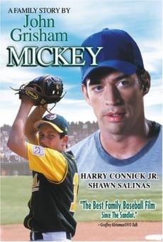 Ver película Mickey