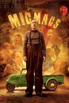 Ver película Micmacs