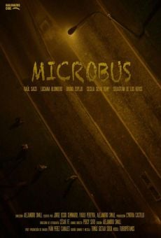 Microbús online streaming
