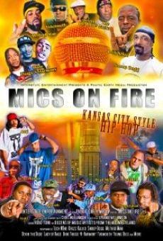 Mics on Fire gratis