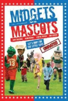Midgets Vs. Mascots on-line gratuito