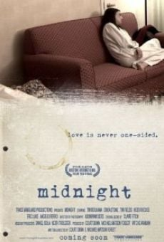 Ver película Midnight