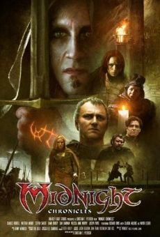Película: Midnight Chronicles