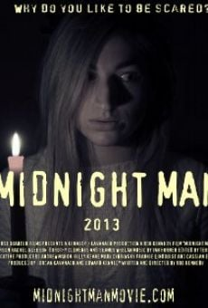 Watch Midnight Man online stream