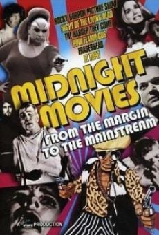 Película: Midnight Movies: From the Margin to the Mainstream