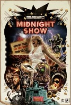 Ver película Midnight Show