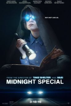 Midnight Special on-line gratuito