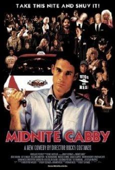 Midnite Cabby online