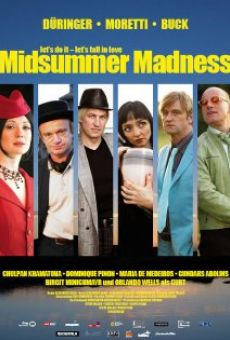 Ver película Midsummer Madness