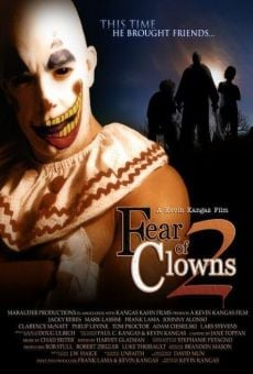 Fear of Clowns 2 online