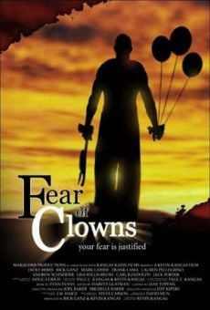 Fear of Clowns on-line gratuito