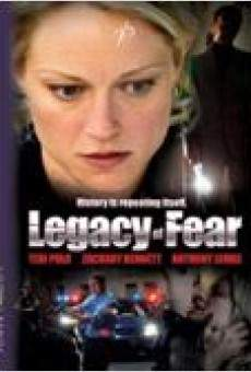 Legacy of Fear on-line gratuito