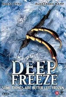 Deep Freeze online
