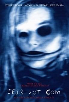 Ver película Miedo punto com