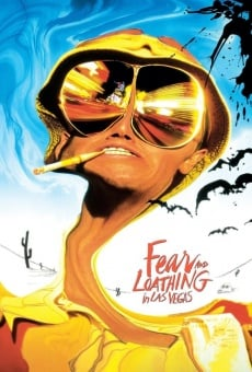 Fear and Loathing in Las Vegas on-line gratuito
