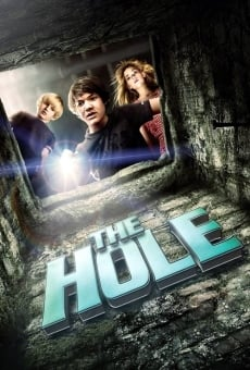 The Hole Ganzer Film Deutsch