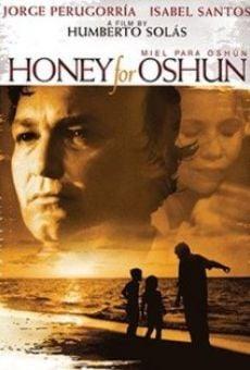 Película: Miel para Oshún